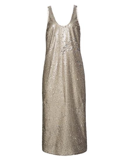 Платье женское MANILA GRACE I8SA482PY.VAR.UNICA фото