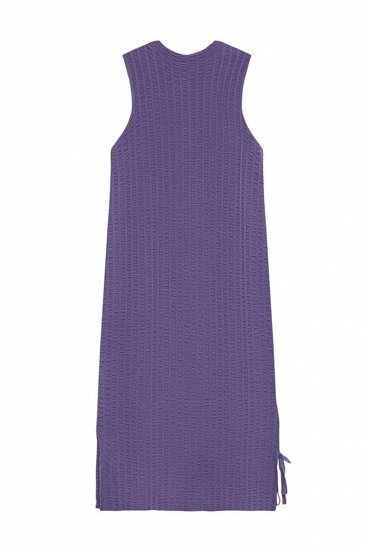 Женское платье прямого кроя STEFANEL JV039DF1287.805 фото