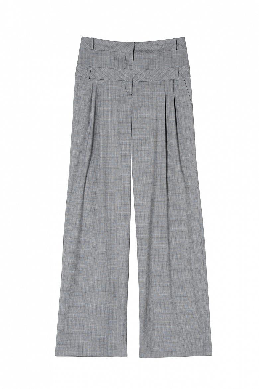 Женские широкие брюки STEFANEL JP022D69573.3888 фото