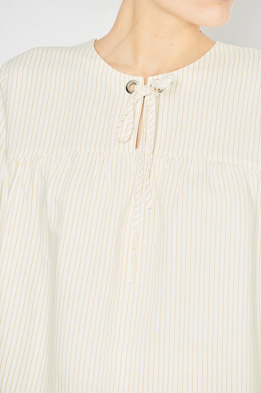 Женская блуза прямого кроя STEFANEL JC013D69574.2160 фото